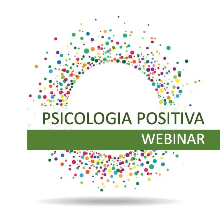 """Webinar di presentazione ebook """"Psicologia Positiva"""""""